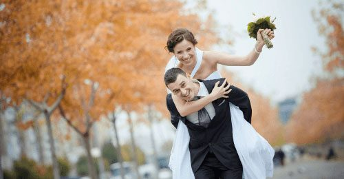 海外の婚活事情