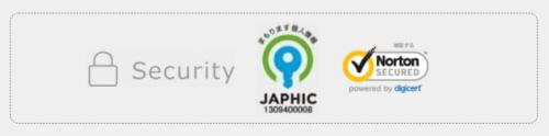 クレジットの内容は「JAPHIC」によりしっかりと暗号化