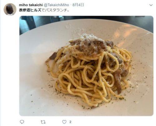 デートスポットおすすめ①表参道ヒルズ