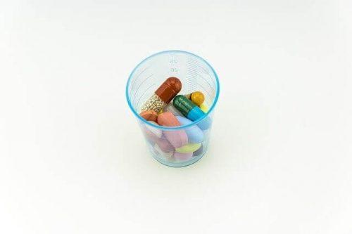 精力剤サプリの種類