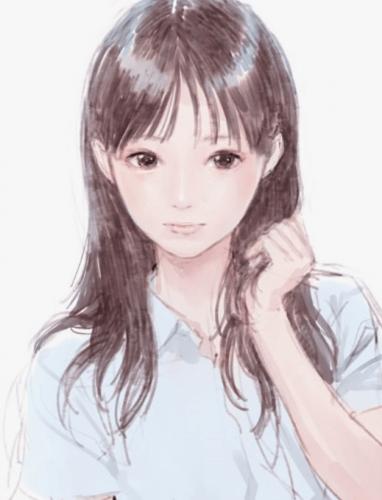 ハピメの可愛い女の子イメージ③