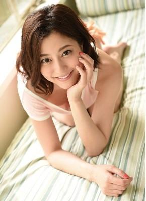杉本有美さん