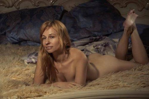 セックスを求めている女性