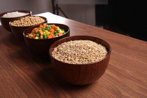 アルギニンを含む食べ物・食材