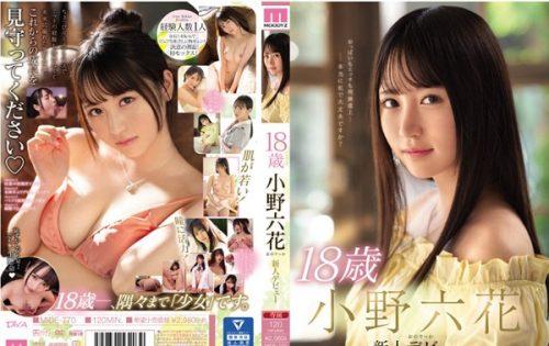 小野六花-AV